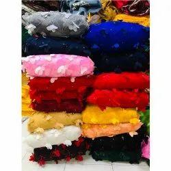 Butterfly Net Fabrics