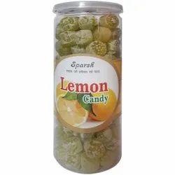 120 gms Badal Lemon Candy, Packaging Type: Plastic Jar