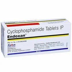 Cyclophosphamide (50mg) TABLET