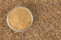 Jeera Dry Extract