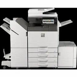 Colored Sharp MX 5071 MFP, 50 Ppm