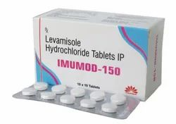 Levamisole Hydrochloride 150 mg Tablets