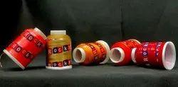 120 Denier Polyester Embroidery Yarn