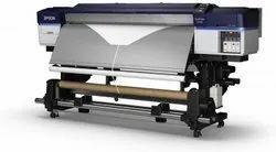 New Generation Eco Solvent Printer (EPSON SC-S40670)