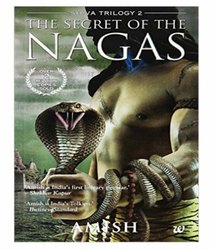 The Secret Of The Nagas Books, Author: Amish