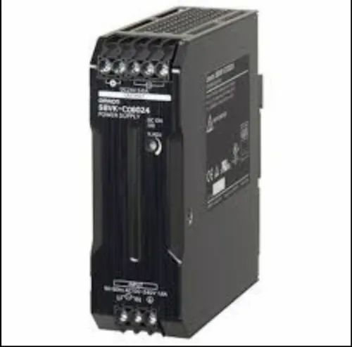 Omron Switch Mode Power Supply Omron S8vk C12024 Switch Mode Power Supply Wholesale Trader From Ahmedabad