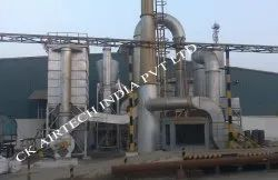 Dust / Fume Extraction System