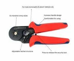 Xtra Ferrule Lugs Crimper Model Hsc8 6-6a