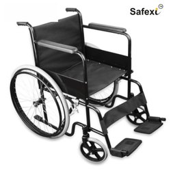 Safexi Liberty Wheelchairs
