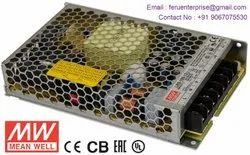 Meanwell 12VDC 12.5A Power Supply