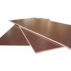 Film Faced Shuttering Plywood Sheet
