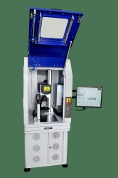 Optical Lens Metal Laser Marking Machine
