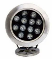 CDI-2021-12X3W-SL-SS304 Fountain Spot Light