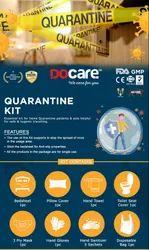 Docare Quarantine Kit