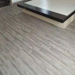 Surya Click HDF Laminate Wooden Flooring