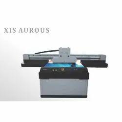 Xis Uv Digital Sun Board Printing Machine, Model Name/Number: Aurous