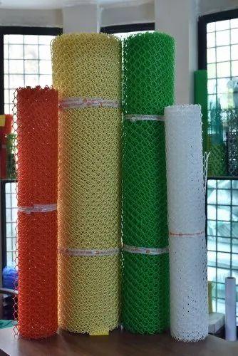 Hexa Garden Fencing Net