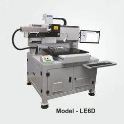 3D Laser Number Marking Machines