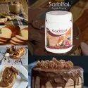 Sorbitol ( Avoids Drying )
