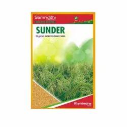 Samriddhi Sunder Improved Paddy Seeds, Packaging Type: Packet