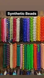 Multicolor Synthetic Beads
