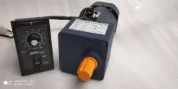 15w To 220w Face Mount Fhp Gear Motor, Voltage: 230v Ac 50hz, 10 To 250 Rpm