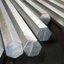 410 Stainless Steel Hex Bar