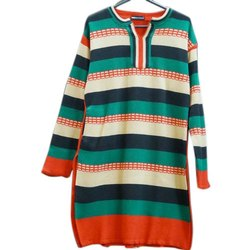 Ladies Stylish Woolen Kurti