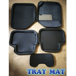 4.5d Car Tray Mat