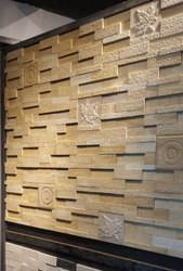 25 mm Elevation Stone Wall Tiles