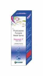 Fluticasone Furoate 0.055% Nasal Spary (Nasonol)