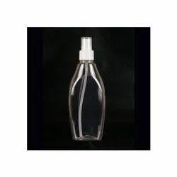 250 ml PET Venus Bottle with 24 mm
