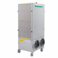 CC 6000 Industrial Air Cleaner