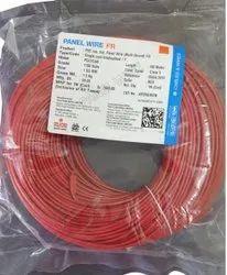Polycab PVC Panel Wire