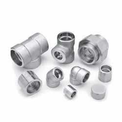 Stainless Steel Forged & Dairy Fitting Pipe Fittings