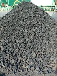 Low And High Cv Black Construction Materials, For Boilar, Packaging Type: Truck