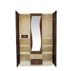 3 Door MS Cupboard