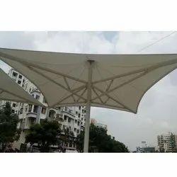 Tensile Fabric Umbrella