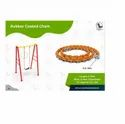 Rubber Coated Chain With Hook