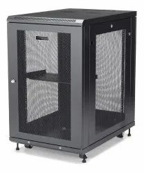 Server Rack And Enclosure