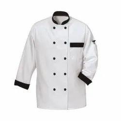 Half Sleeve Restaurant Uniform