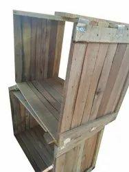 Wooden Packaging Pallet Box