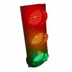Toll Plaza LED Traffic Signal Light