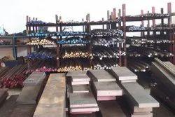 High Speed Steel M2, M35, M42, T1, T42, M4