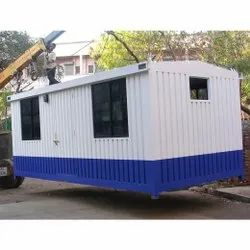 MS Portable Bunkhouse Cabin