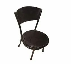 Black MS Dining Chair