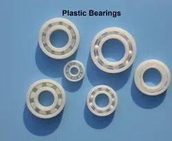 Plastic Bearings