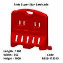 Swift 1mtr Super Star Barricade