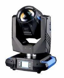 RGBW Moving Head Beam Light