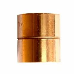 Electrical Copper Coupling